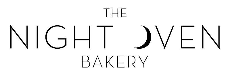 The Night Oven Logo